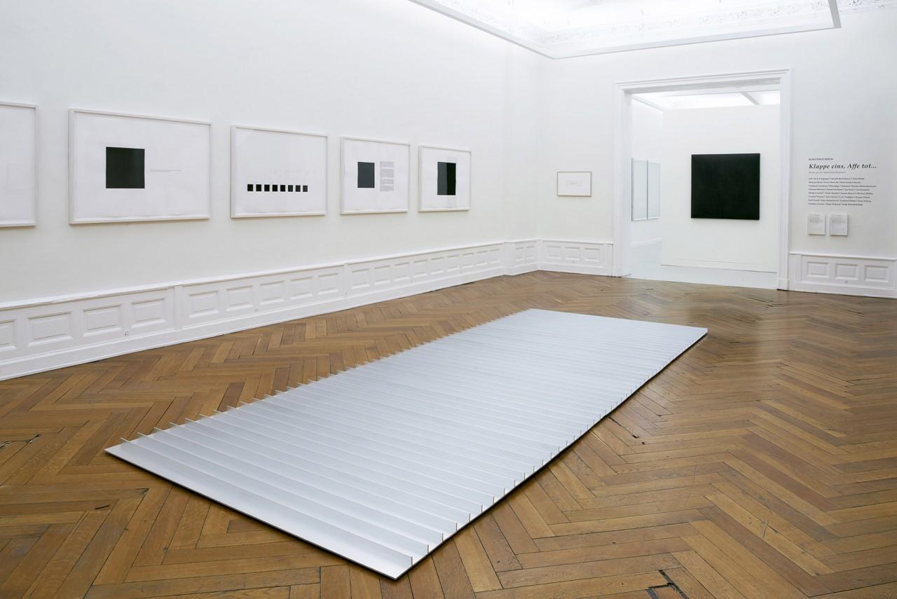 Interieurfotografie und Ausstellungsansichten aus Berlin Kunstsaele Berlin