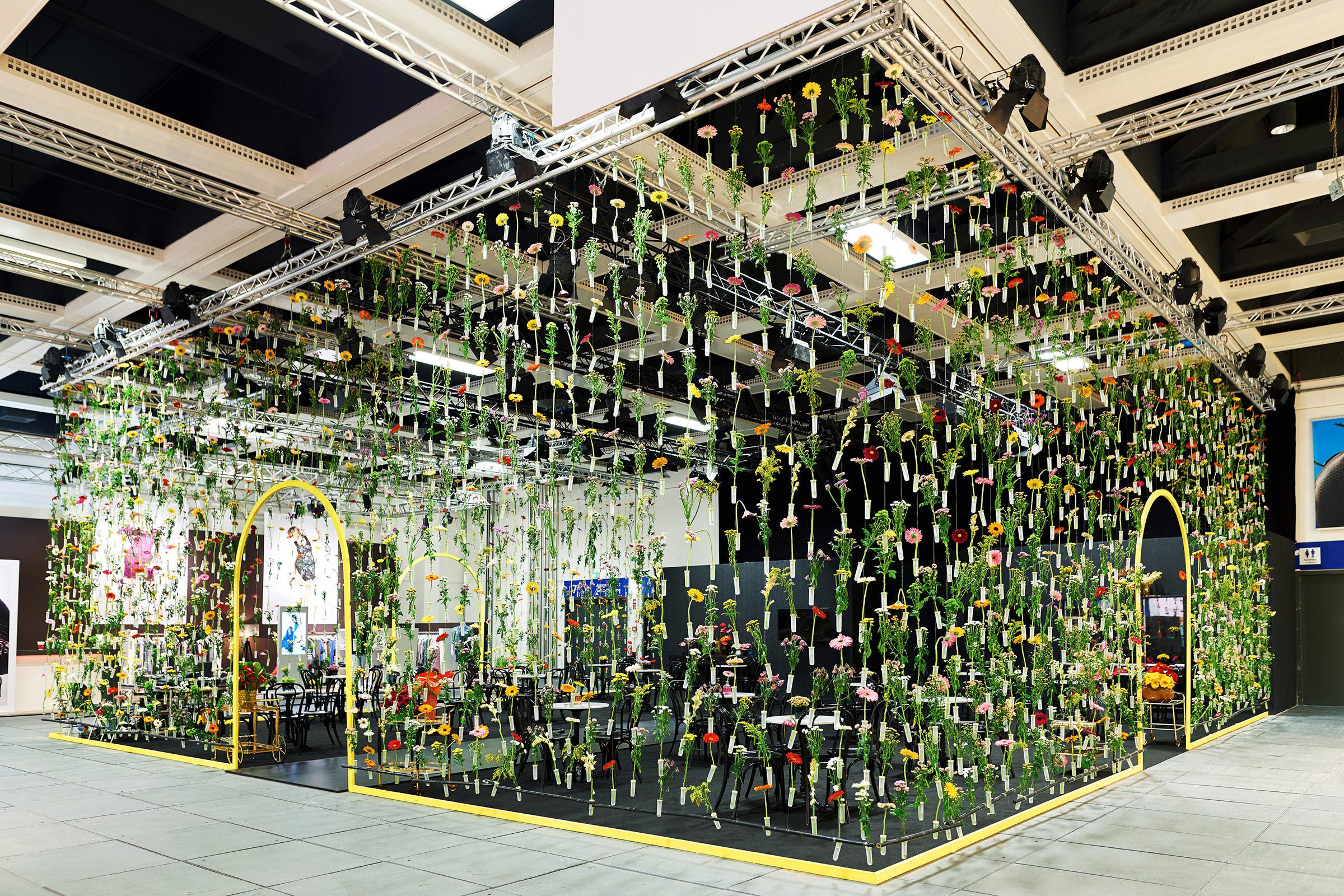 Interieurfotografie und Ausstellungsansichten aus Berlin home