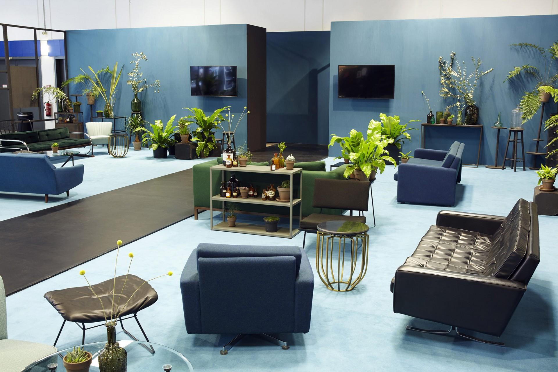 Interieurfotografie und Ausstellungsansichten aus Berlin Studio Tina Reisinger
